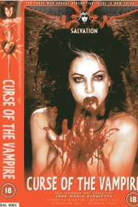 Curse of the Vampire