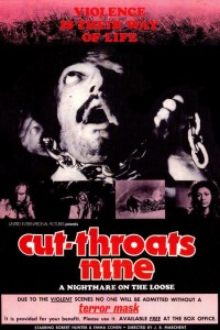 Cut-Throats Nine