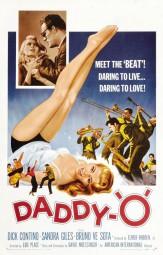 Daddy-O 1958