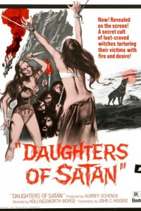 Daughters of Satan