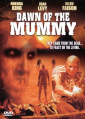 Dawn of the Mummy 1981