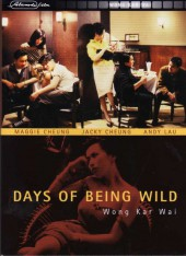 Days of Being Wild AKA A Fei jingjyuhn 1990