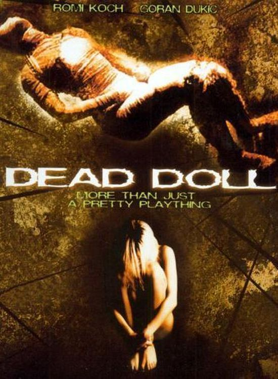 Dead Doll movie
