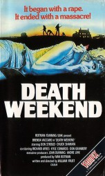 Death Weekend 1976
