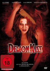 Demon Kiss 2008