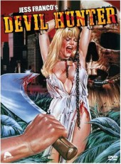 Devil Hunter 1980