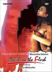 Devil in the Flesh / Diavolo in corpo 1986