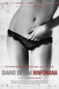 Diary of a Nymphomaniac AKA Diary of a Sex Addict