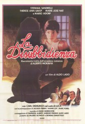 Disobedience AKA La disubbidienza 1981
