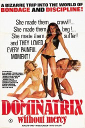 Dominatrix Without Mercy 1976