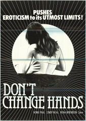 Don't Change Hands