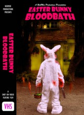 Easter Bunny Bloodbath 2010