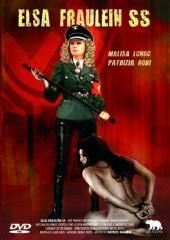 Elsa Fraulein SS a.k.a Fraulein Kitty