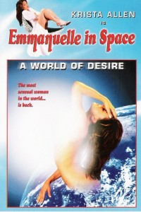 Emmanuelle: A World of Desire