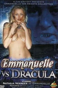 Emmanuelle Private Collection: Emmanuelle vs. Dracula