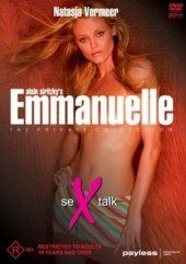 Emmanuelle Private Collection: Sex Talk