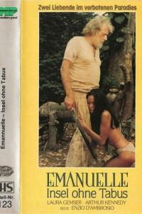 Emanuelle on Taboo Island