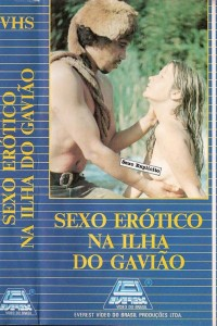 Erotic Sex On Hawk Island
