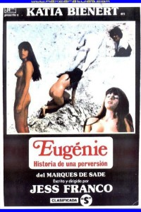 Eugenie (Historia de una perversion)