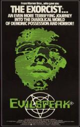 Evilspeak 1981