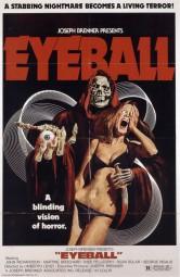 Gatti rossi in un labirinto di vetro AKA Eyeball 1975