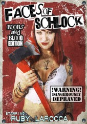Faces of Schlock 2005