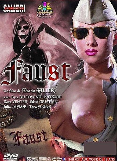 Faust Porno