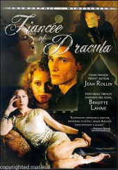 Fiancee of Dracula 2002