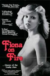 Fiona on Fire 1978