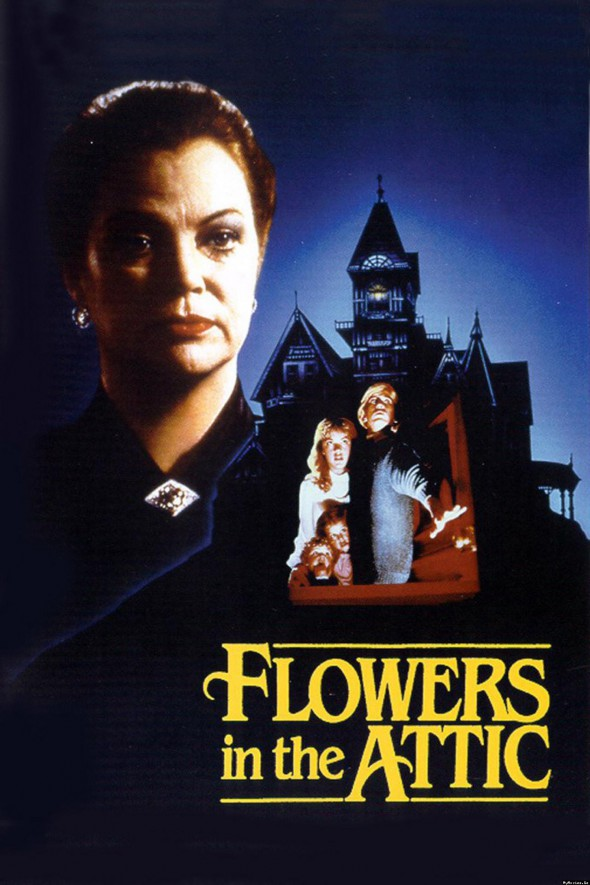 Cast From Flowers In The Attic 2016 Best Ideas