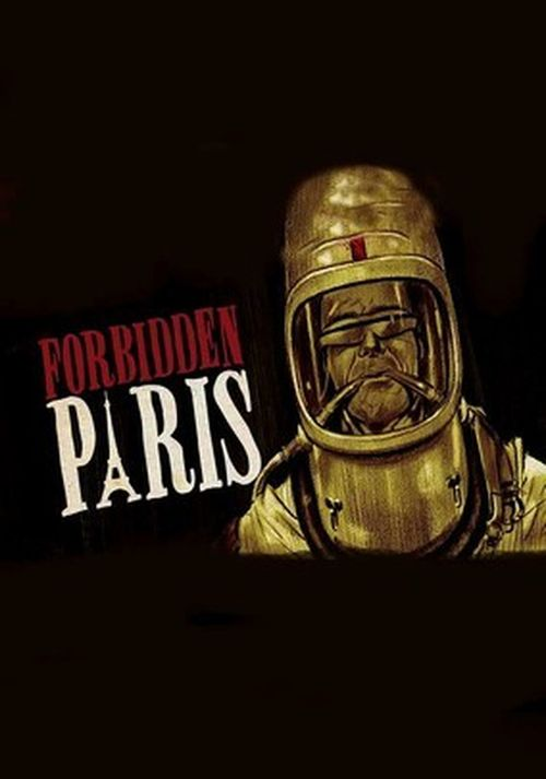 Forbidden Paris movie