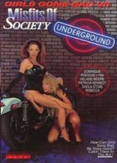 Girls Gone Bad 7: Misfits of Society