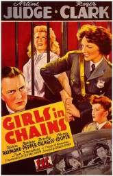 Girls in Chains 1943