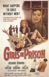 Girls in Prison 1956