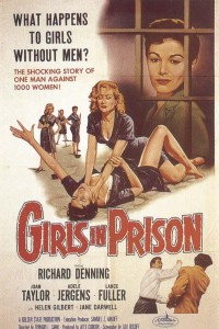 Girls in Prison (1956)