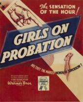 Girls on Probation 1938
