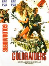 Gold Raiders 1983