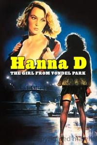 Hanna D. – La ragazza del Vondel Park