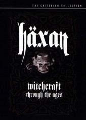 Häxan AKA Witchcraft Through the Ages