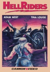 Hell Riders 1984