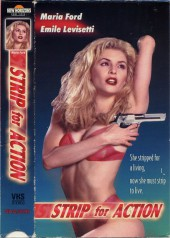 Hot Ticket AKA Strip for Action 1996