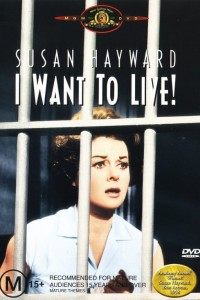I Want to Live (1958)
