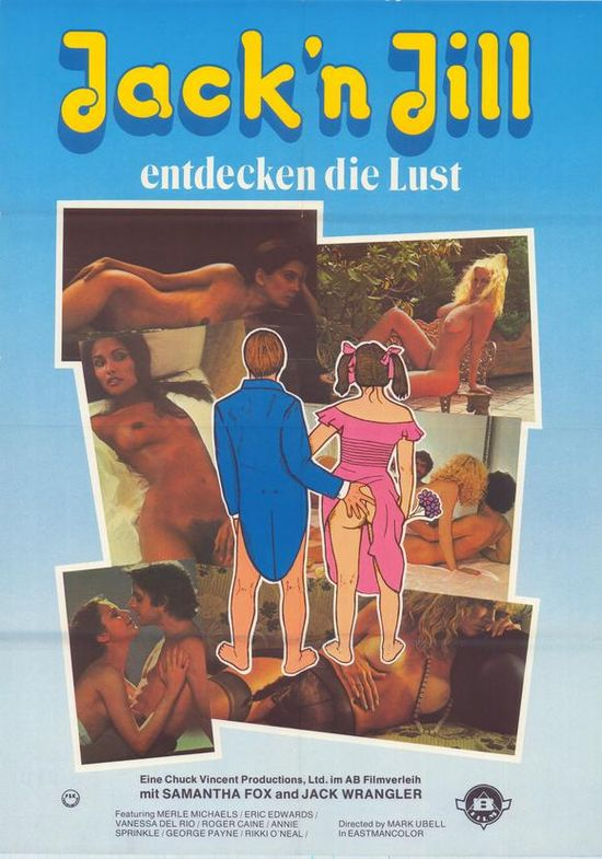 Jack And Jill 1979 Download Movie