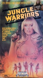 Jungle Warriors 1984