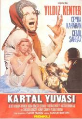 Kartal Yuvasi 1974