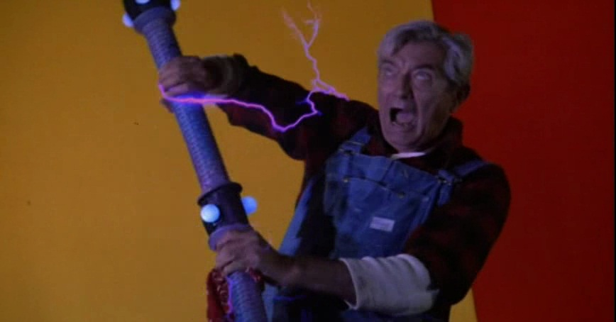 Killer klowns from outer space 1988 download movie for Killer klowns 2