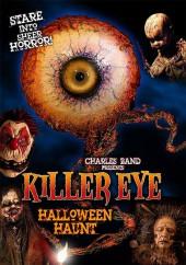 Killer Eye: Halloween Haunt 2011