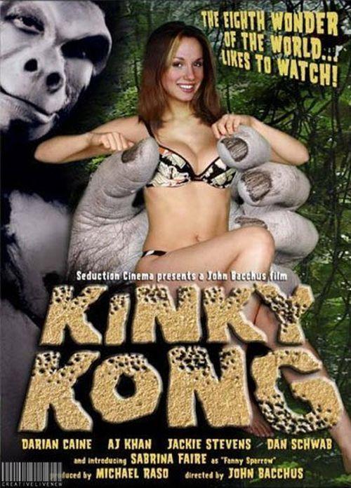 Kinky Kong 77