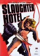 La bestia uccide a sangue freddo / Slaughter Hotel 1971