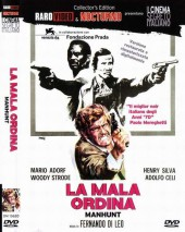 La mala ordina AKA Manhunt in the City